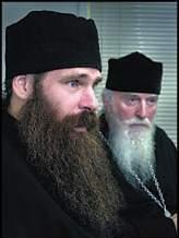 Fr. Gerasim & Fr. Seraphim